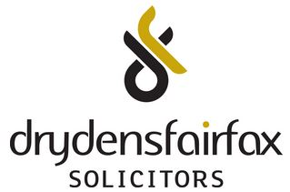 drydensfairfax solicitors letter