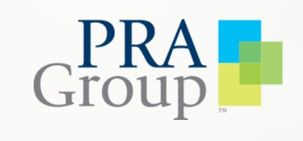 PRA Group Debt Collector letter